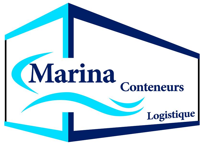 Marina conteneurs et logistique